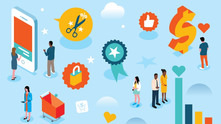 Trung thực và tạo ra các ấn tượng đúng với giá trị thương hiệu tại các điểm chạm mới là phương thức tạo kết nối bền vững với khách hàng.
